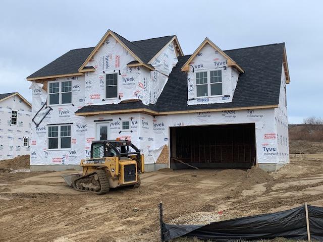 Custom Home Builders Residential Nova Developers Berlin Connecticut