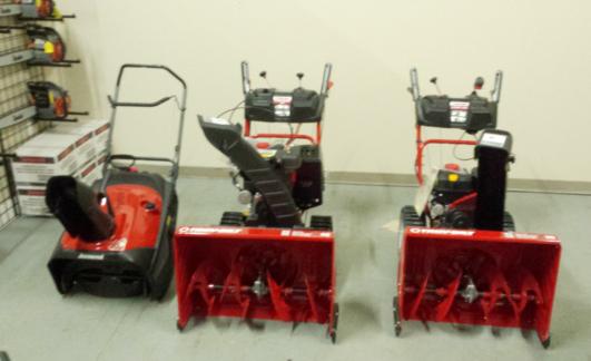 Pro Mower Power Equipment Llc Lawn Mower Repair Snow