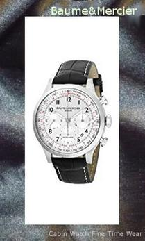 Baume & Mercier MOA10046,mvmt watches men