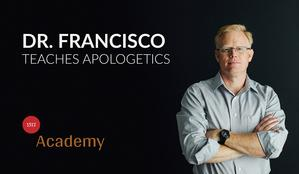 1517 Legacy Project's 1517 Academy presents Dr. Adam Francisco's introduction to Christian Apologetics: I What is Apologetics? (Introduction); II The Historical Apologetic Approach; III Arguments for God's Existence; IV The Integrity of the New Testament; V Pluralism, Miracles, and the Problem of Evil