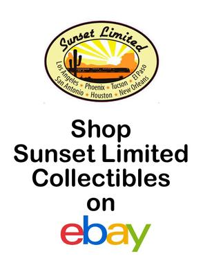 Shop Sunset Limited Collectibles on eBay.