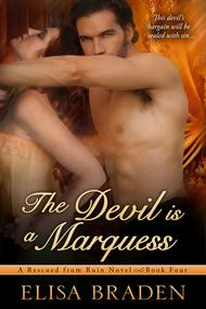 The Devil Is a Marquess (cover)