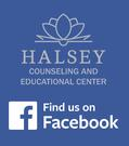 Facebook page for the Halsey Counseling and Educational Center