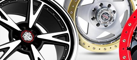 Classic Car And Truck Wheels Autosport Plus - Classic car wheels