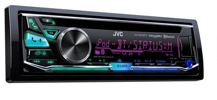 JVC Car Audio Dealer Canton Akron Ohio