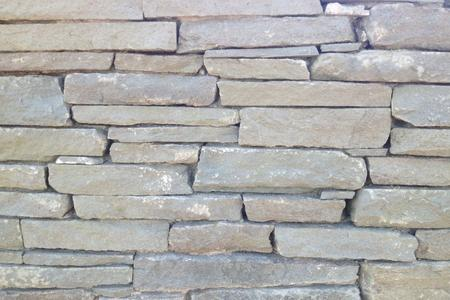 All Natural Colonial Blue Gray Wallstone For Building or For The Landscape