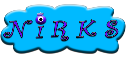 Nirks, KiDoodle TV, Kids, Children, Safe Streaming