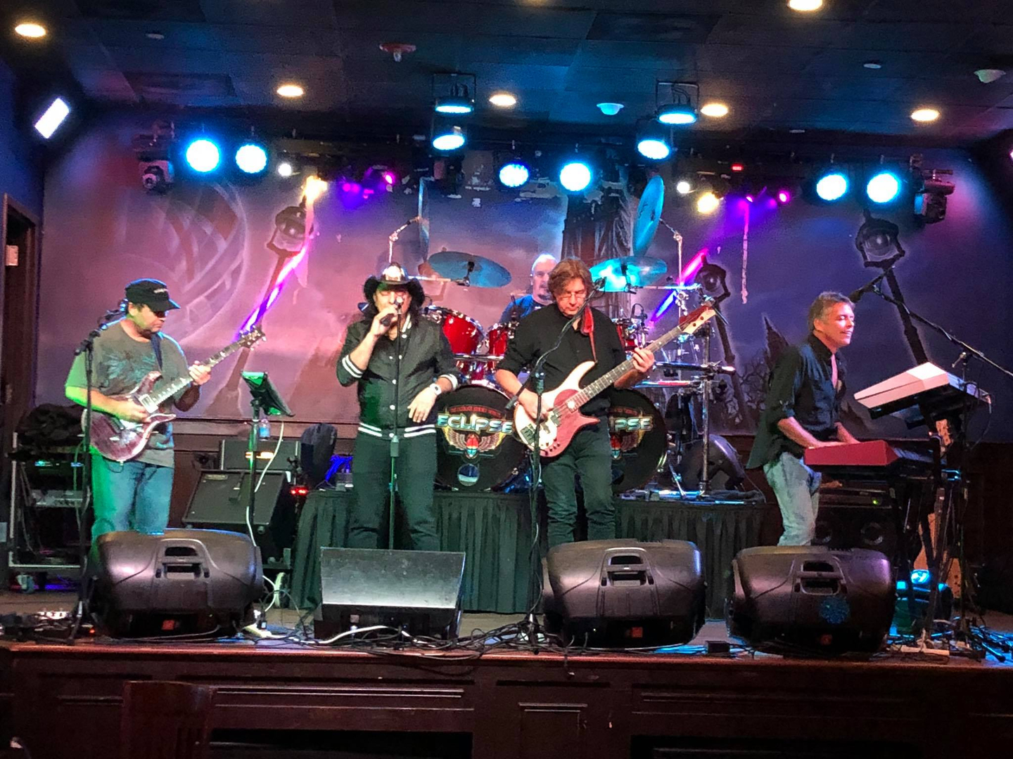 1fdb861fc959 Eclipse the Ultimate Journey Tribute - Live Music