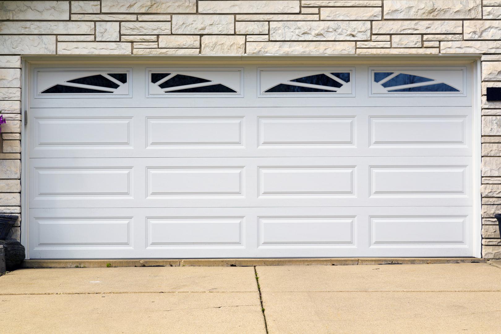 Image result for Garage Door Installation Services Istock