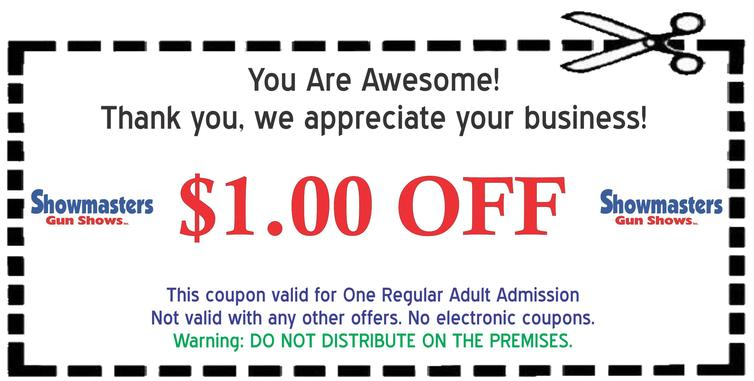 Big e home show discount coupons