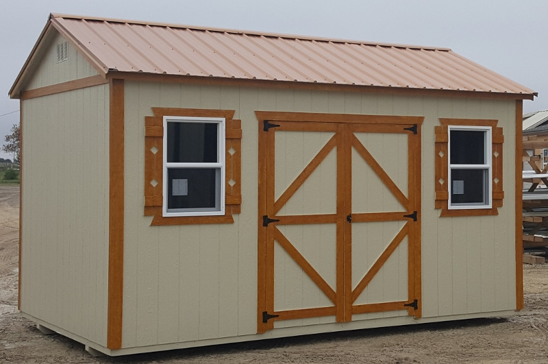 Storage Sheds, Barns, Cabin Shells, Portable Buildings, Tiny
