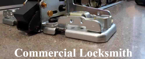 commercial locksmith Guelph,