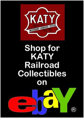 Shop for Missouri-Kansas-Texas Collectibles on eBay.