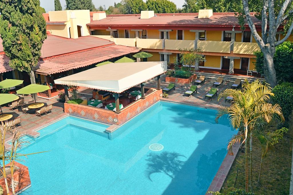 Habrá hoteles boutique en San Andrés Cholula