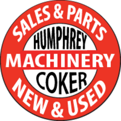 Machinery Sales & Parts, New & Used Ginning