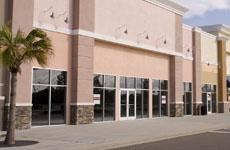 Commercial doors and glass repair in Tolleson, AZ.