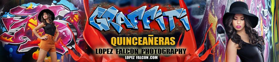 QUINCEANERA SHOW EN MIAMI QUINCE PHOTOGRAPHY GRAFFITI GRAFFITIES PHOTO SHOOT
