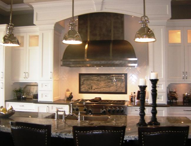Custom Range Hoods Inc Major Home Appliances Kitchen