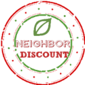 Neighbor Discounts