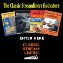 Enter the Classic Streamliners Bookstore.