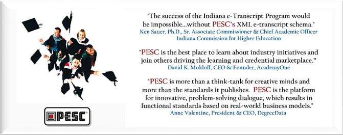 Join PESC as a Member! Application and Agreement for PESC Membership