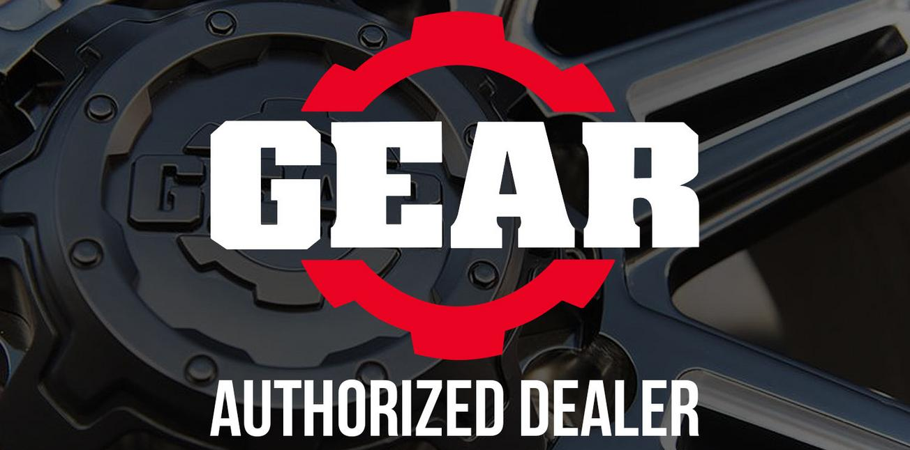 Gear Truck Wheels in Canton Ohio - 4x4 Wheels for Sale Ohio - Jeep Rims and Tires Medina - New Philadelphia Custom Wheels and Tires - Cleveland Medina Kent Ohio Ford Dodge Toyota Jeep
