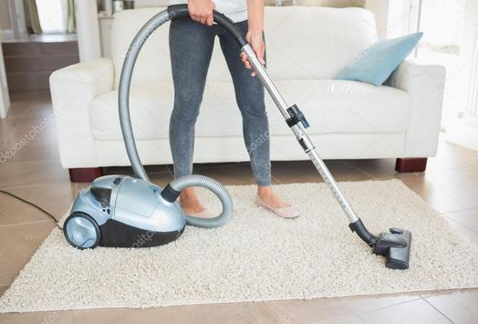 VACUUMING SERVICE FROM RGV Janitorial Services