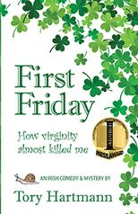 First Friday: How Virginity Nearly Killed Me