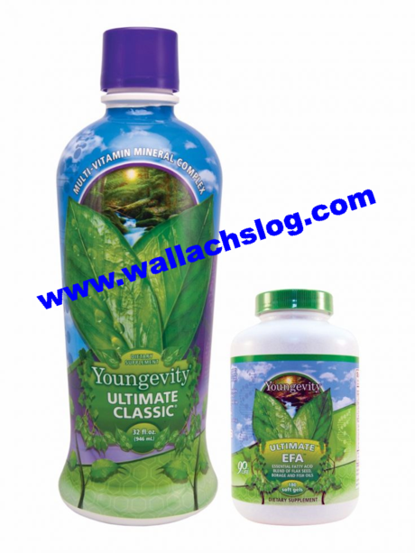 Youngevity - 90 For Life. Classic 90 Pak™