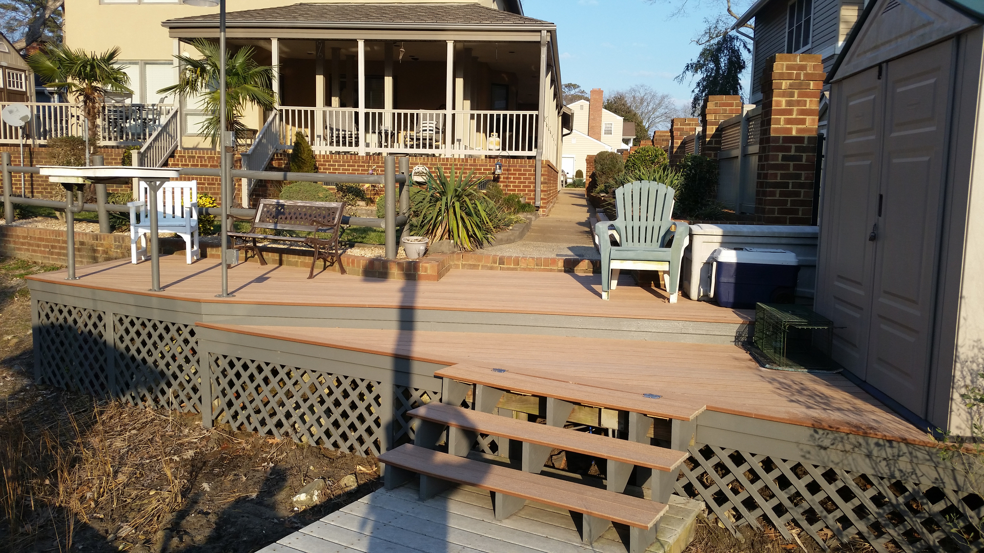 exterior remodeling and repair portfolio
