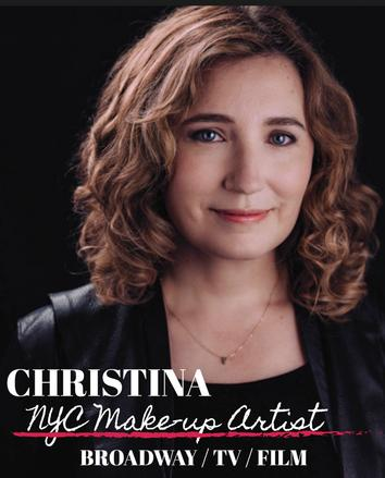 Celebrity make-up artist shares on make-up and skin care: Christina Grant NYC Make-up Artist | FairfaceWashcloths.com