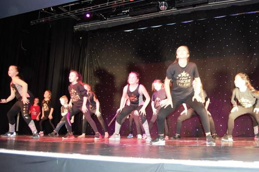 Dance and Drama Classes for Children in Bramhall, Stockport, Cheshire