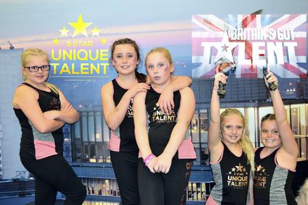 Street Jazz Dance and Drama Classes in Bramhall, Hazel Grove, Stockport