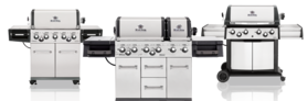 Broil king BBQ Grills