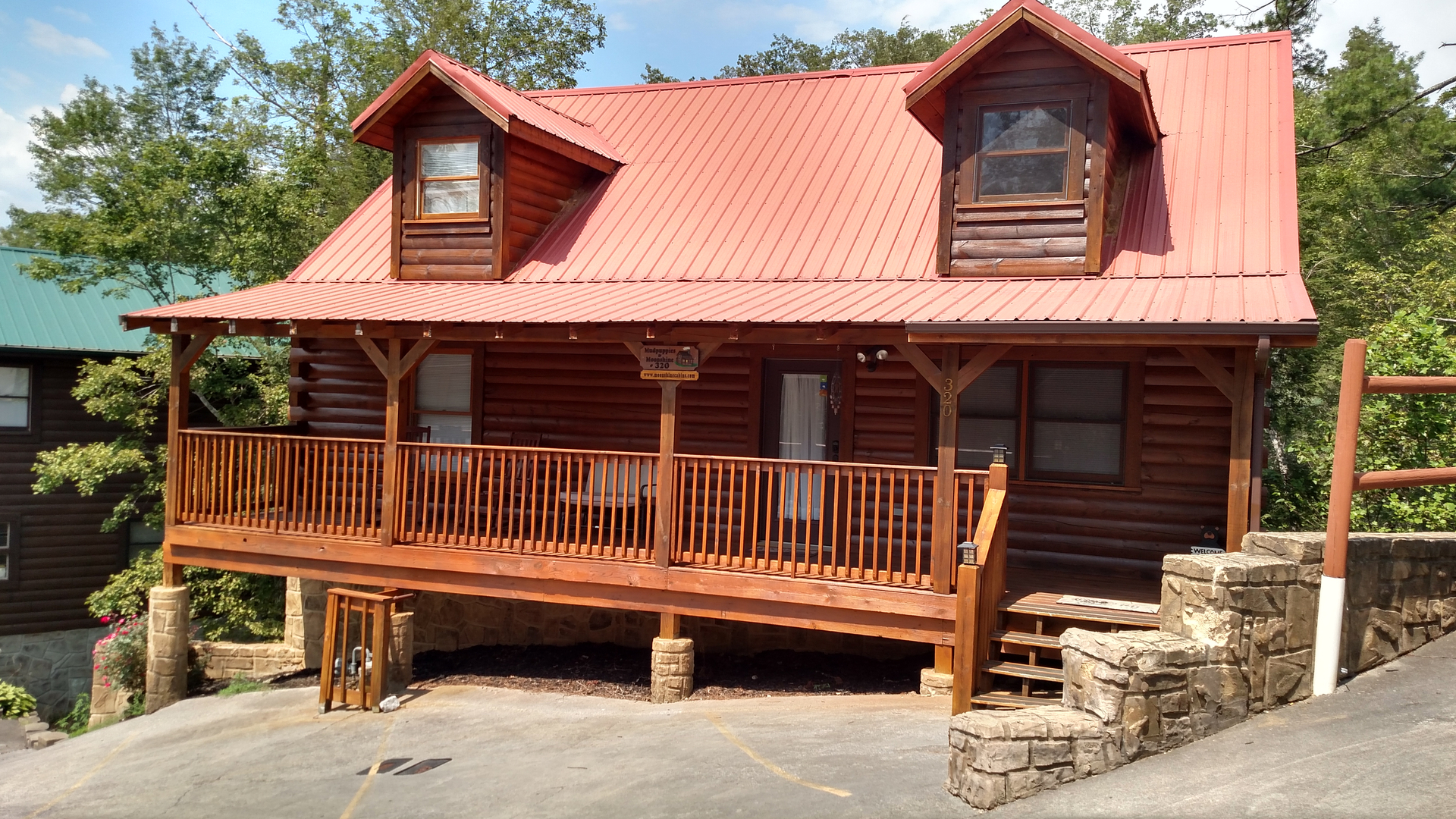 tn mountain top x cabins photo cabin att of chattanooga near rentals