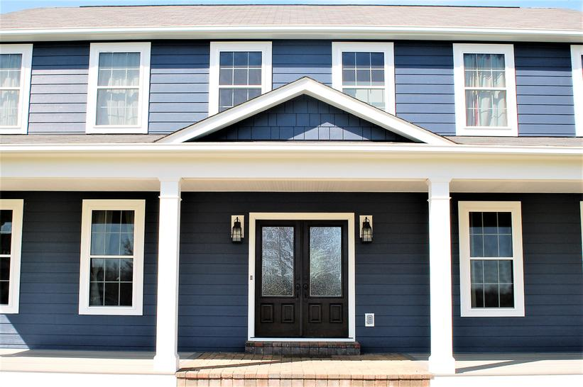 Hardie Lap Siding Contractors Middletown, MD