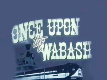 Once Upon the Wabash screen shot.