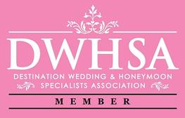 Destination Wedding & Honeymoon Specialists Association Member