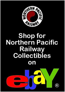 Click here to shop for Northern Pacific Railway Collectibles on eBay.