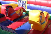 Toddler Inflatable Rentals Chattanooga