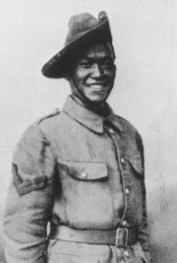 The First Gurkha VC, Rifleman Kulbir Thapa 2/3rd Gurkhas