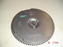 Used flywheel for Force outboard motors FA694097 and 200-817865A1