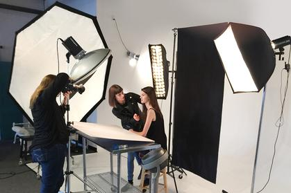 Tulsa Commercial photographers - Tulsa Professional Commercial