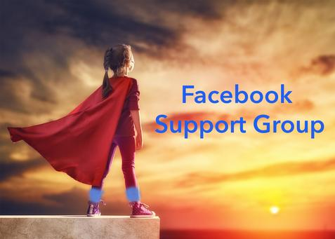 KIF1A Facebook Support Group