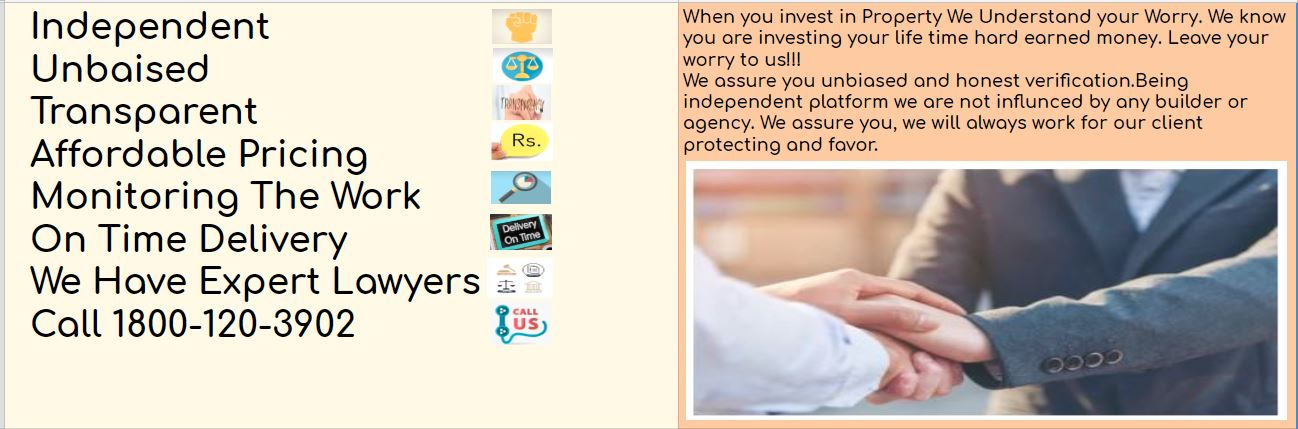 Best Property Verification Lawyers In Bangalore Most Trusted