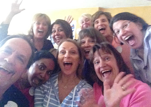 Certified Laughter Yoga Leader Training June 10-11