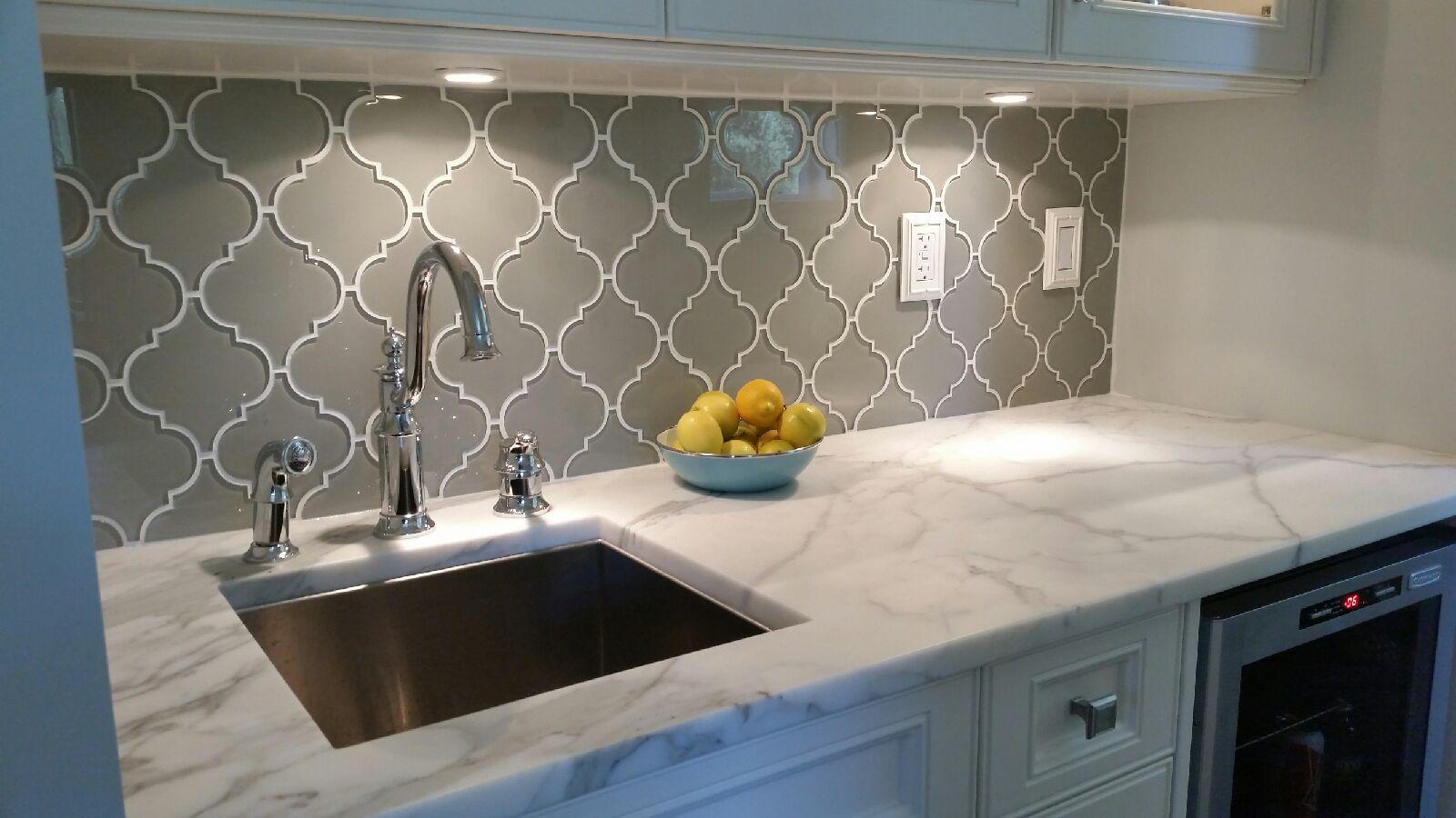 Anatolia Interiors Kitchen Bathroom Backsplash