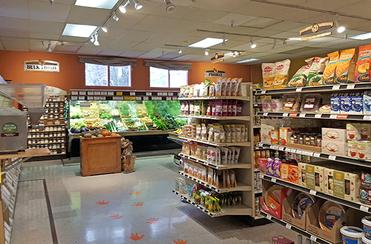 Placerville Natural Foods Cooperative strives to bring local sustainable food choices to it's member/owners and the community