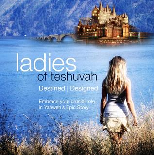 Join Ladies of Teshuvah