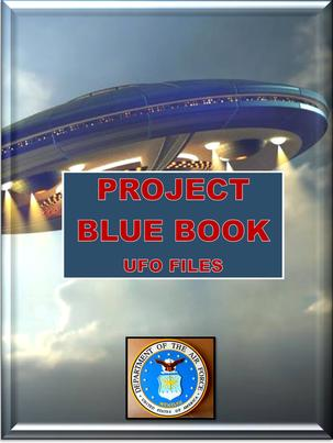Project Blue Book: UFO Files